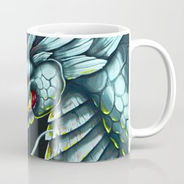 graydragon Coffee Mug