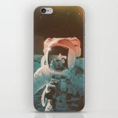 Project Apollo - 7 iPhone & iPod Skin