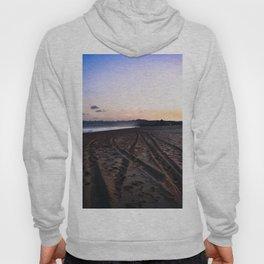 Beach Sunset Hoody