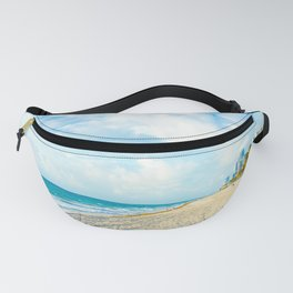 Cloudy Morning In The Sunshine State (XII) Fanny Pack