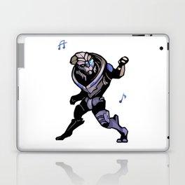 Mass Effect Garrus Dance Laptop & iPad Skin