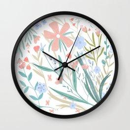 Cinta  Wall Clock