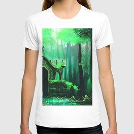 stopover T-shirt