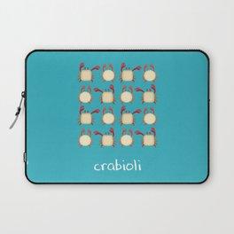 Crabioli Laptop Sleeve