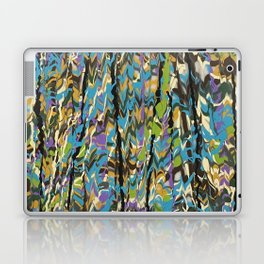 Forest Inner Trail Laptop & iPad Skin