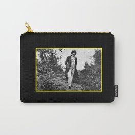 Beethoven Walk in nature Carry-All Pouch