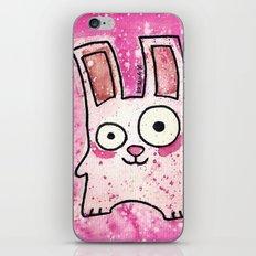 Freezer Bunny iPhone & iPod Skin