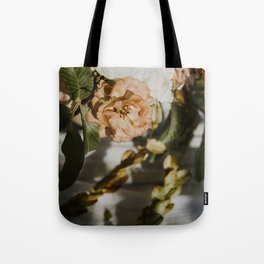 In The Mood For Romance - Fall Tote Bag
