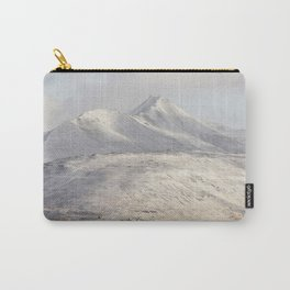 Mountains Are A Feeling III Carry-All Pouch