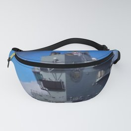 HMS Prince of Wales Aft Island Fanny Pack