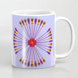 Arrows Design version 2 Coffee Mug