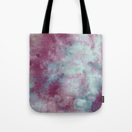 Marble and Grunge Tote Bag