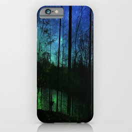 Night Has Come iPhone Case