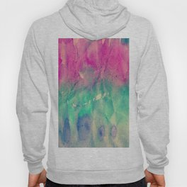 Crumpled Paper Textures Colorful P 427 Hoody