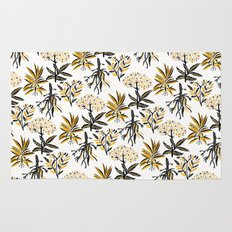 Herbal Apothecary Rug