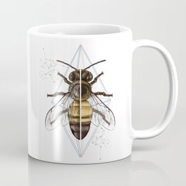 BeeSteam Coffee Mug