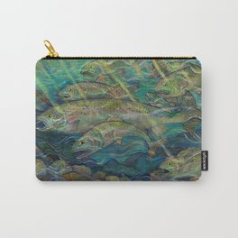 River Run Carry-All Pouch