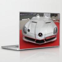 beast Laptop & iPad Skins featuring beast  by sladja