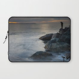 Precipice Laptop Sleeve