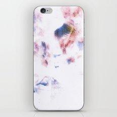 Print Two iPhone & iPod Skin