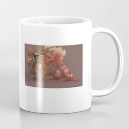 Warm Still Life Composition Coffee Mug