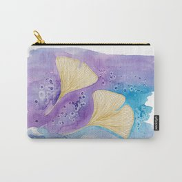 gingko Carry-All Pouch