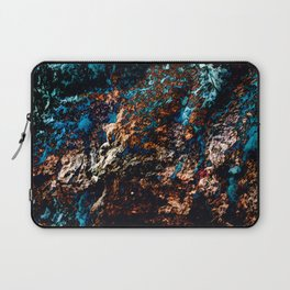 A Sudden Freeze Laptop Sleeve