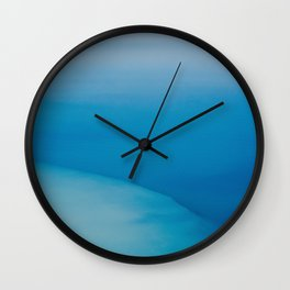 The Dead Sea Wall Clock