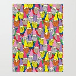 Mister Gnome Poster