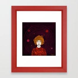 SOL new version Framed Art Print