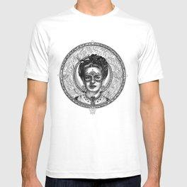 FRIDA SAVAGGE. T-shirt