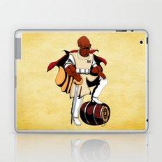 Captain Ackbar Laptop & iPad Skin