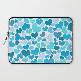 Heart_2014_0919 Laptop Sleeve