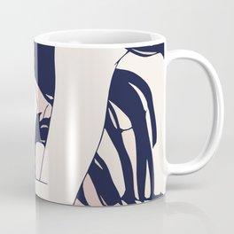 Eternal Emptiness Coffee Mug