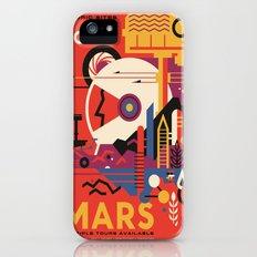Mars Tour : Space Galaxy iPhone (5, 5s) Slim Case