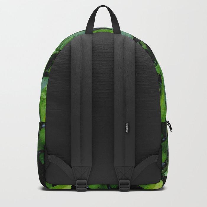The Lemon Backpack