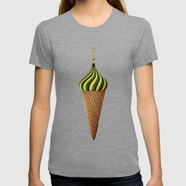 Basil Flavoured T-shirt