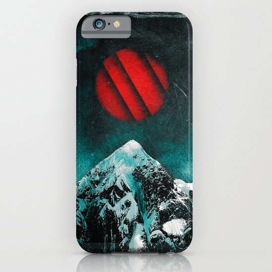 A Paramount Vision iPhone & iPod Case