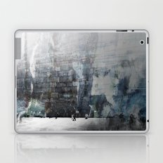 Lamentations Laptop & iPad Skin