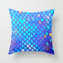 Accidental Love Throw Pillow
