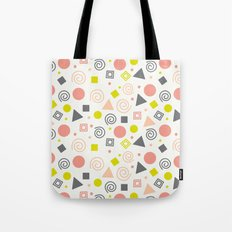 Lovely Party Tote Bag
