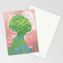 Her Stationery Cards