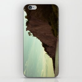 Scarborough Bluffs iPhone Skin