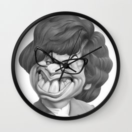 Austin Power, Mike Myers Wall Clock