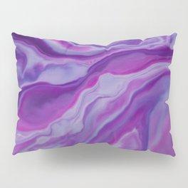 Purp1e Pillow Sham