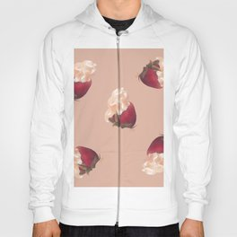 Strawberry Clouds Hoody