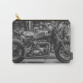 Bike shed London Carry-All Pouch