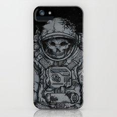 forgotten astronaut Slim Case iPhone (5, 5s)