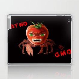 GMO Laptop & iPad Skin