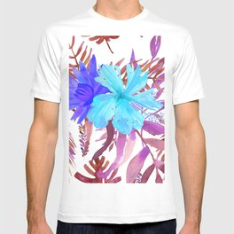 Floral Paradise II T-shirt